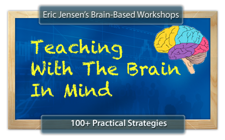Workshops for the learning brain - brain based teaching